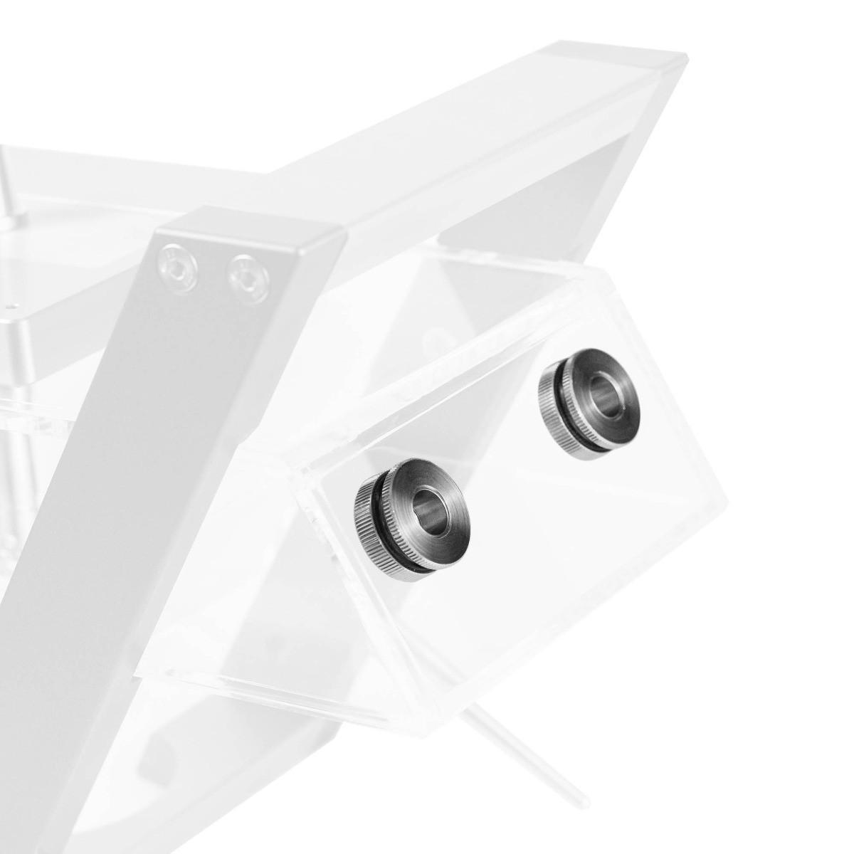 Кольцо в колбу для коннектора шланга   Hoob Navi