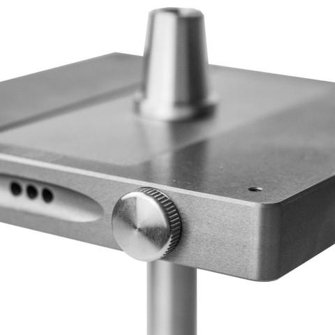 Заглушка коннектора шланга Futurist | Нержавеющая сталь