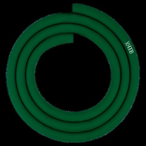 Cиликоновый шланг | British Racing Green Soft-Touch