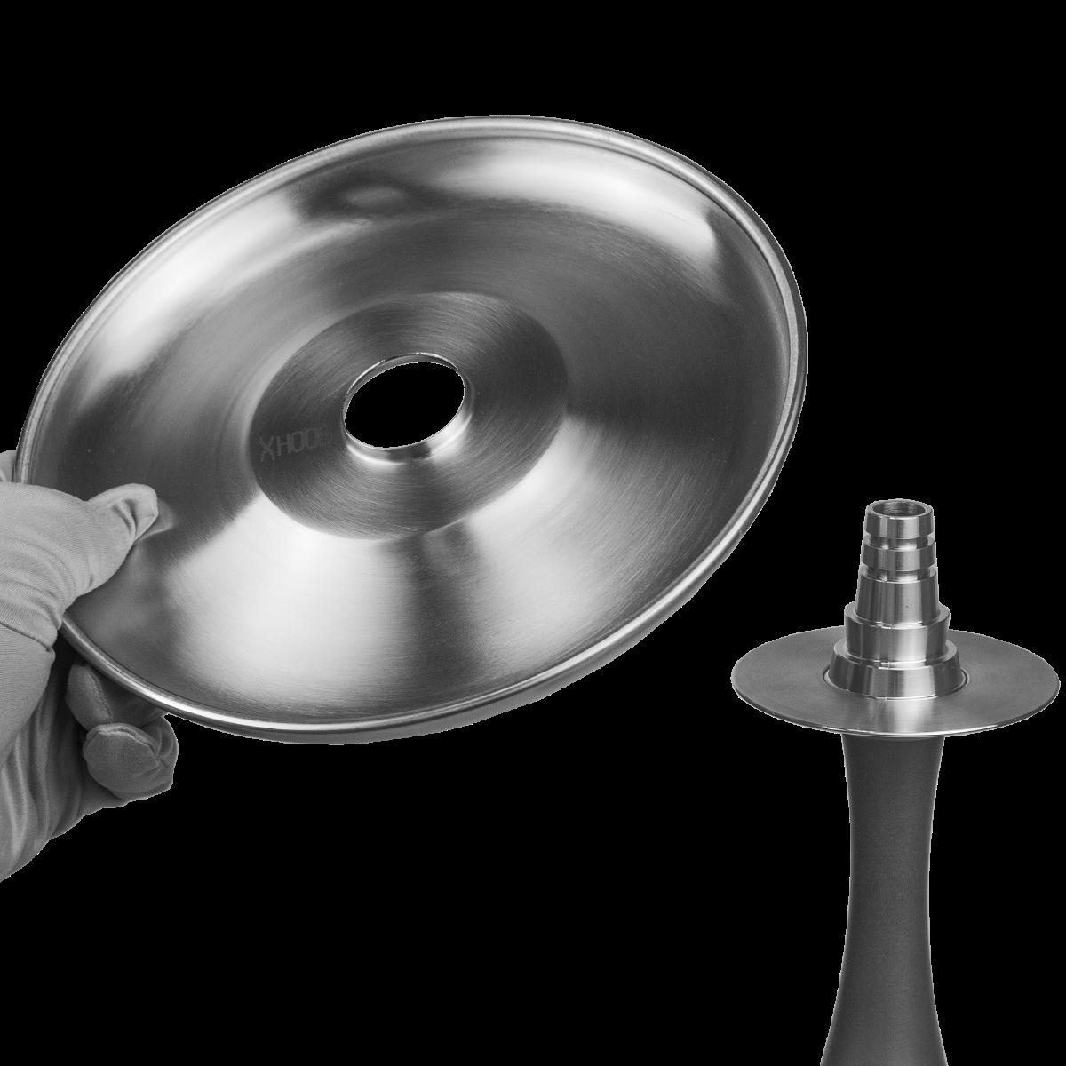 Съёмное Блюдце   Нержавеющая сталь