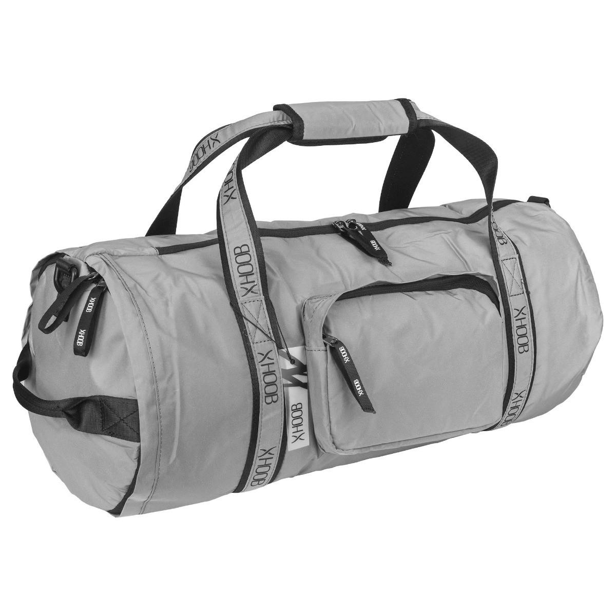 Hoob Cyber Mini Bag | Светоотражающая сумка для кальяна