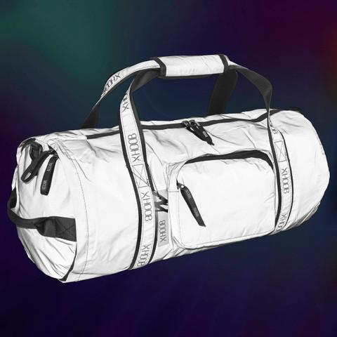 Hoob Cyber Mini Bag | Reflective hookah bag