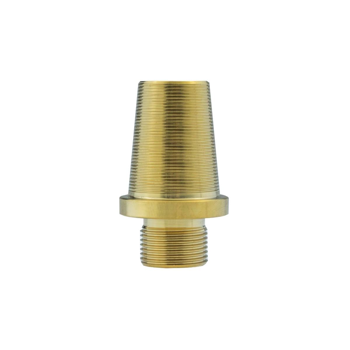 Bowl adapter   Gold