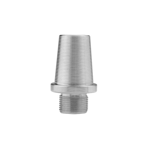 Коннектор чаши | Нержавеющая сталь