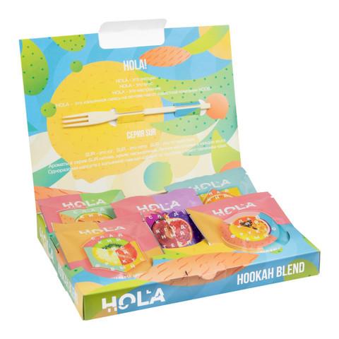 Hola Sur Box | Подарочный набор