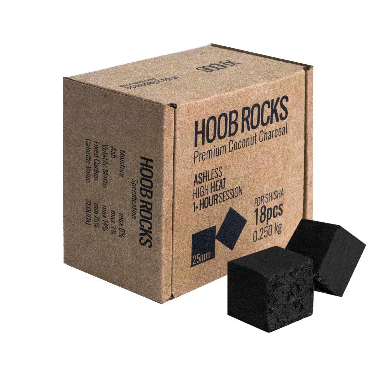 Hoob Rocks 25mm | 0.25 kg