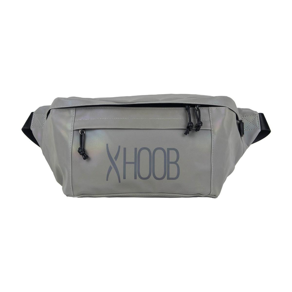 Hoob Cyber Bag v1.0   Reflective large hip pack