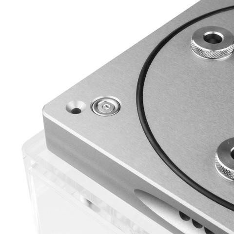 Magnetic disc + screw | Futurist series stem