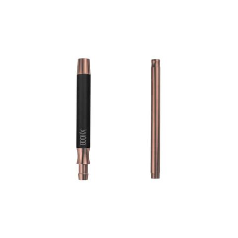 Hoob SMPL Black Bronze | Мундштук для кальяна