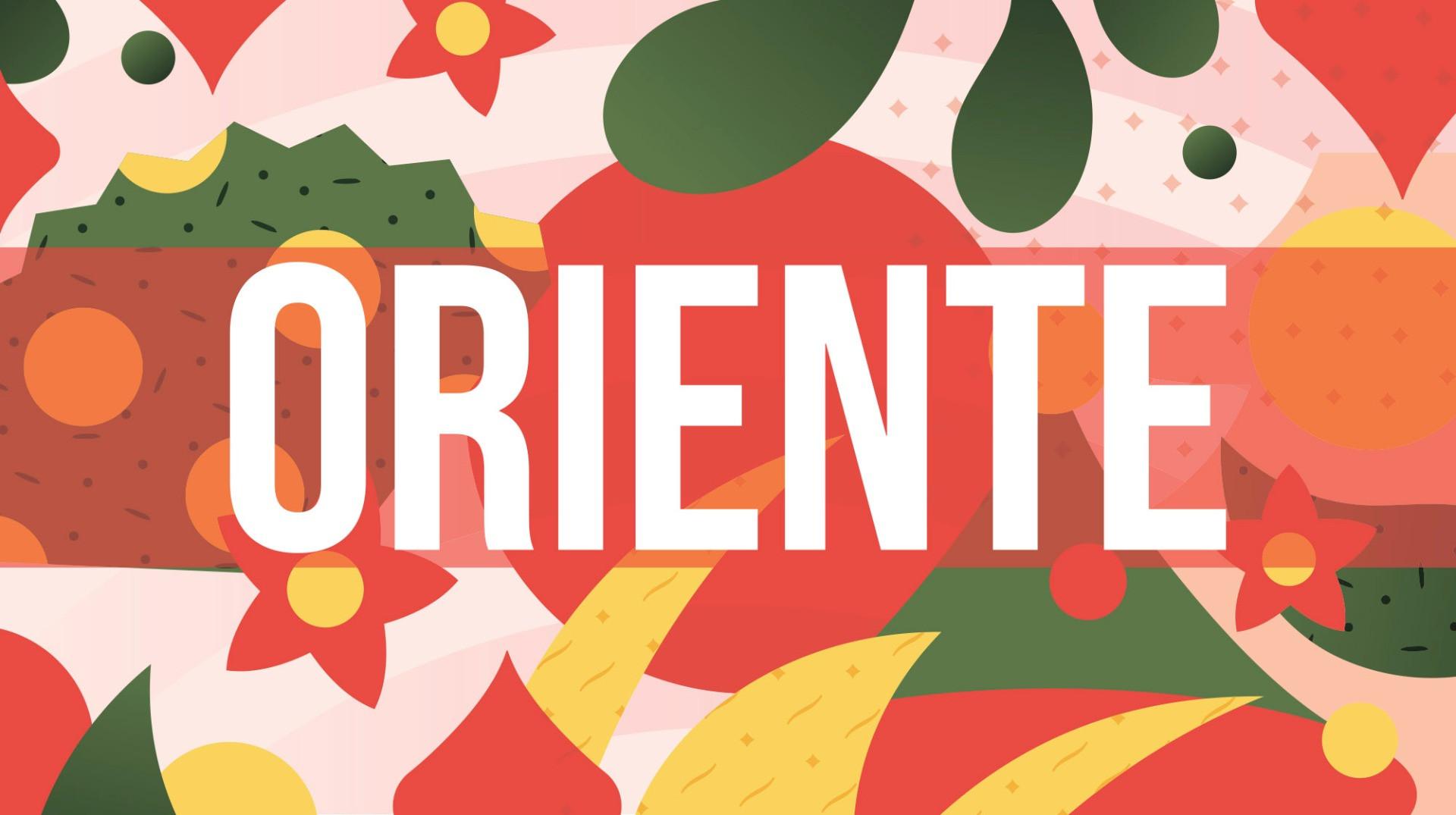 Hola hookah blend | Oriente Series